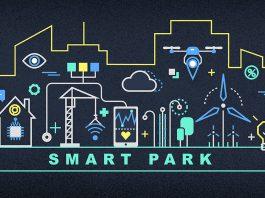 EEC Smart Park