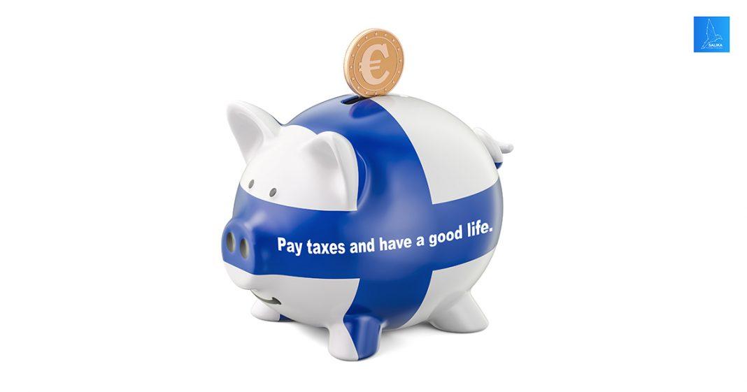 จ่ายภาษี