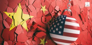 สงครามการค้า จีน-สหรัฐ