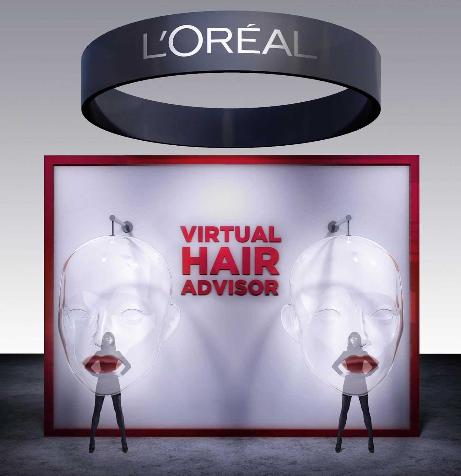 Virtual Hair Advisor