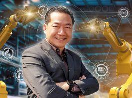 ดร.ชิต เหล่าวัฒนา อีอีซี หุ่นยนต์