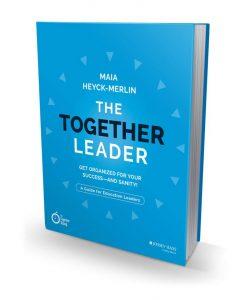 together leader ผู้นำร่วม