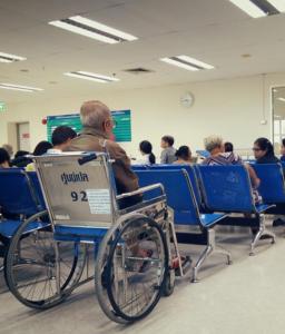 โรงพยาบาลระยอง