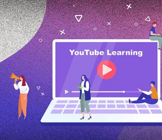 youtube learning
