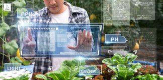 Agtech เทคโนโลยีทางการเกษตร