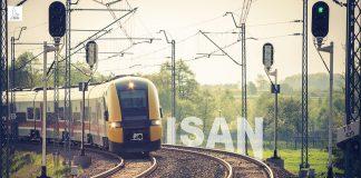 รถไฟทางคู่