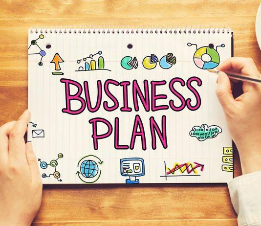 ทักษะการเขียนแผนธุรกิจ
