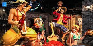 การ์ตูน One Piece