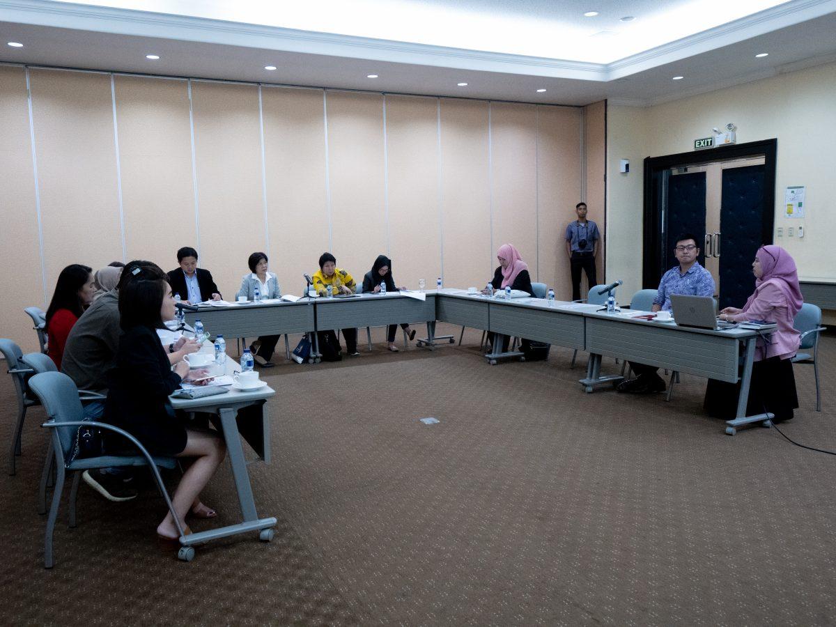 Keisuke Tanaka Bekasi Indonesia BOI Jakarta Thailand