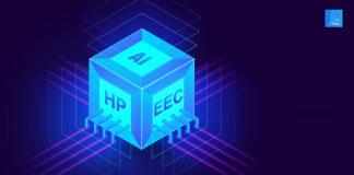 Hewlett-Packard EEC