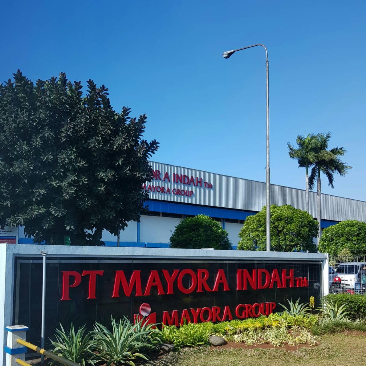 mayora Bekasi Indonesia