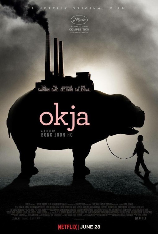 Dark Side of Industrialization จาก Okja ถึง Food, Inc.