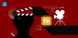 อุตสาหกรรมภาพยนตร์ไทย