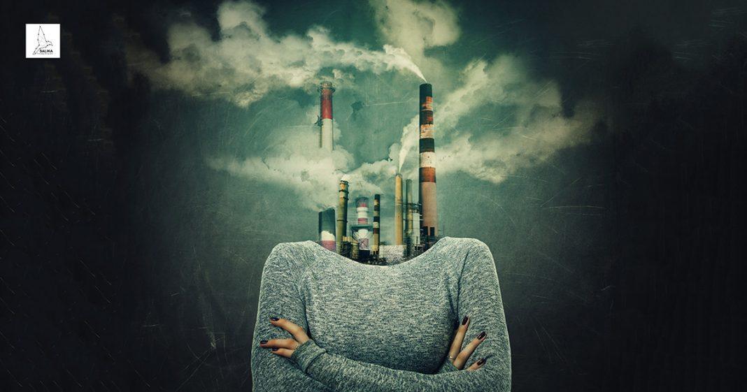 ภัยฝุ่น PM2.5