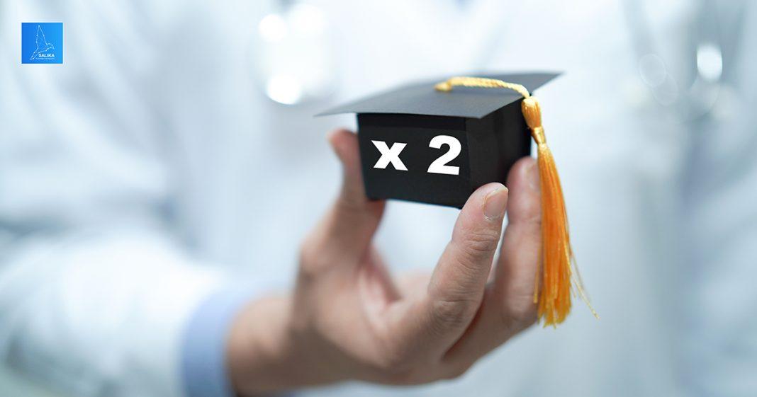 Dual degree