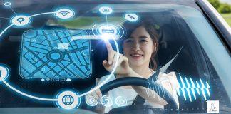 นวัตกรรมยานยนต์แห่งอนาคต