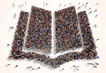 Human Library ห้องสมุดมนุษย์