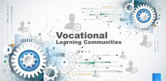 ชุมชนการเรียนรู้ทางอาชีพ