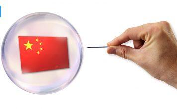 เศรษฐกิจจีน ฟื้นตัว