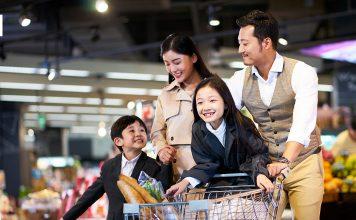 พฤติกรรมการบริโภคคนจีน