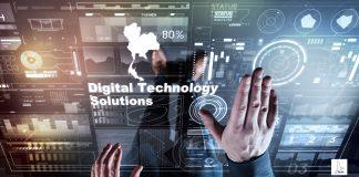 ข้อเสนอแนะ digital technology