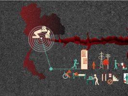 แผ่นดินไหวกรุงเทพฯ