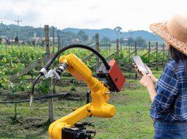 นวัตกรรมอาหารแห่งอนาคต