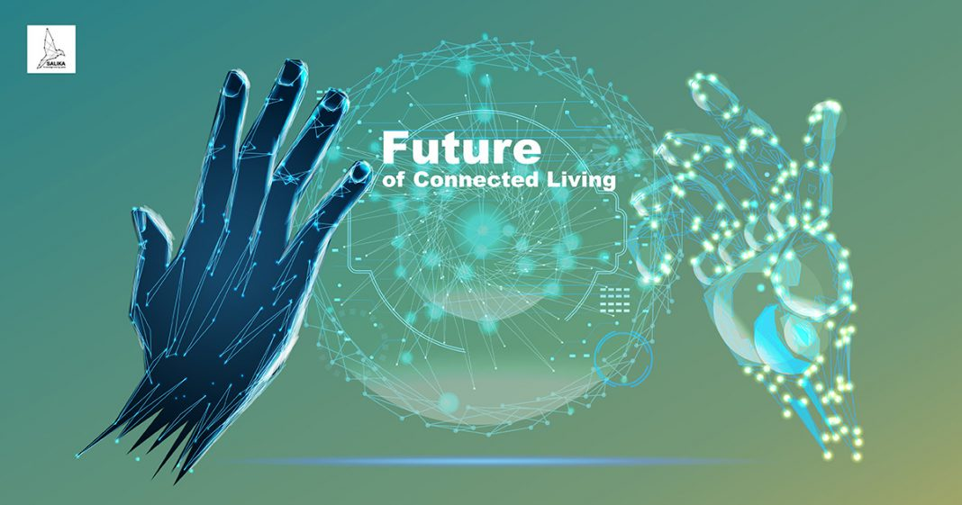 Future of Connected Living