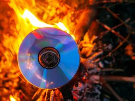 CD เพลง