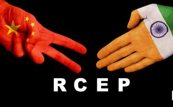 RCEP อินเดีย