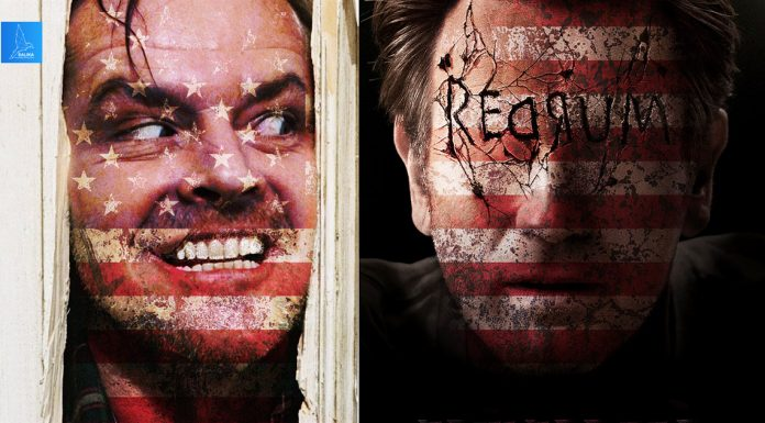 The Shining Doctor Sleep