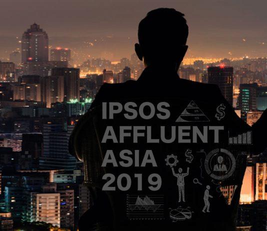 Affluent Asia