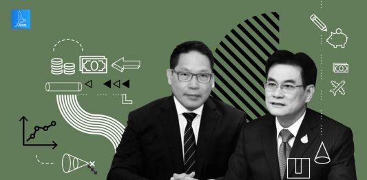 เศรษฐกิจไทย 2020