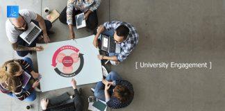 University Engagement