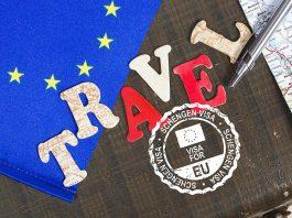 วีซ่าเชงเก้น Schengen Visa