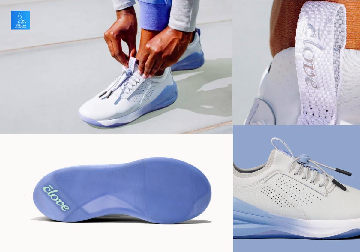 Clove รองเท้าเพื่อสุขภาพ