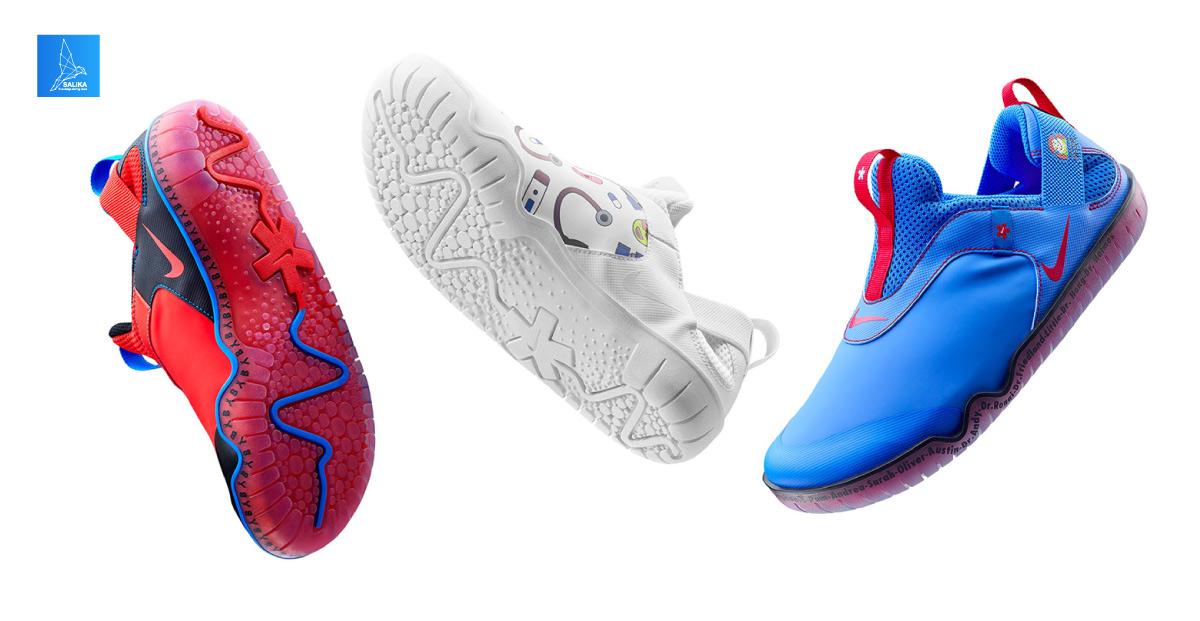 รองเท้าเพื่อสุขภาพ clove