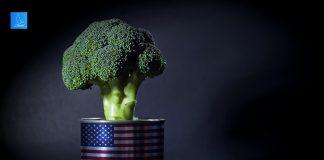 U.S. Food Market Outlook 2019