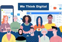 We Think Digital