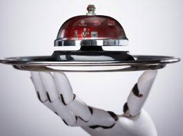 Robot as a Service