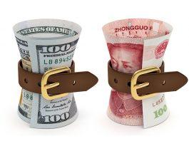 ข้อตกลงทางการค้า จีน สหรัฐ