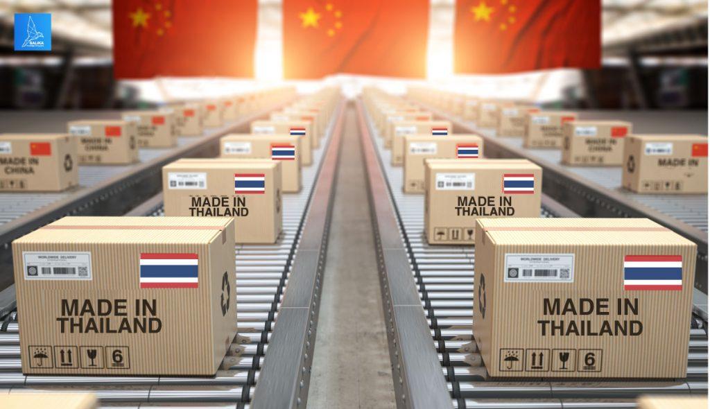 ส่งออก สินค้าส่งออก ตลาดจีน สงครามการค้า สหรัฐ vs. จีน