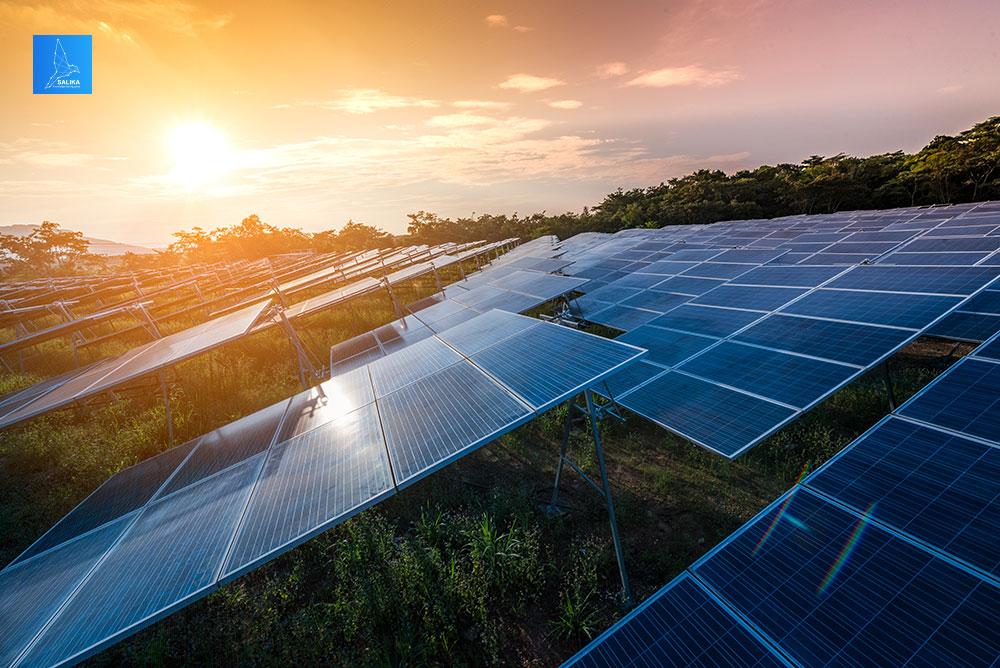 พลังงานสีเขียว Green Energy