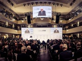 2020 Munich Security Conference