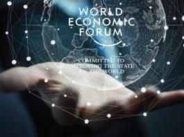World Economic Forum WEF 2020