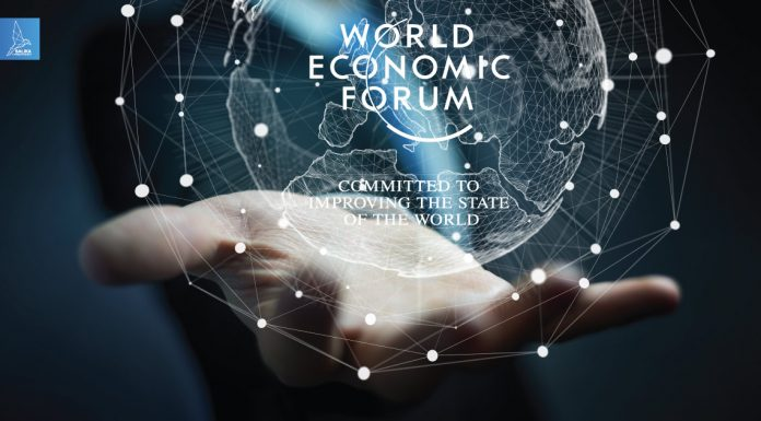 World Economic Forum WEF 2020