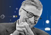 Bill Gates COVID-19