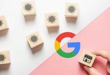 COVID-19 Google