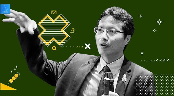 ผศ.ดร.ณยศ คุรุกิจโกศล