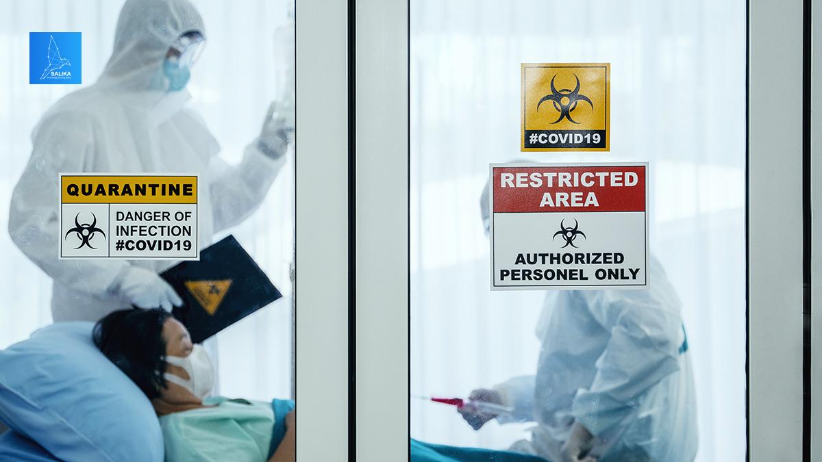 ศตวรรษที่ 21 เชื้อโรค